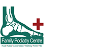 Family Podiatry Centre Best Reviewed Podiatrist Foot Doctor Singapore | Malaysia