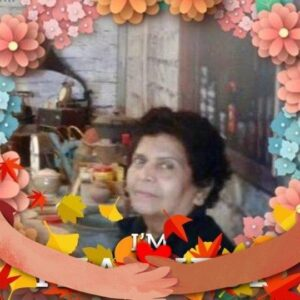 Gladys Rosetta
