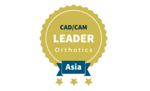 LEADER ORTHOTICS CAD CAM | Family Podiatry Centre | Best Foot Doctor Podiatrist DPM Clinic Singapore Malaysia